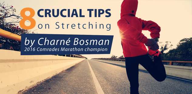 8 Essential Tips for Running