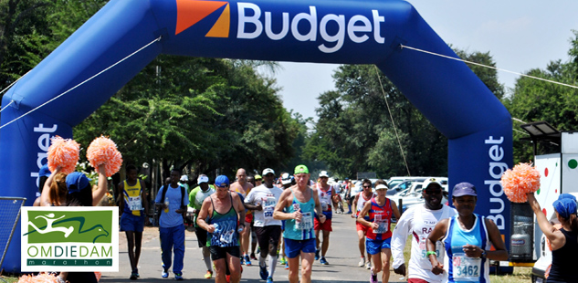 Budget in partnership with Om Die Dam