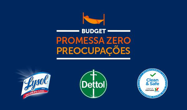 Promessa Budget Sem Stress