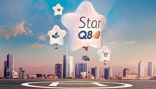 Star Q8