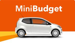 BudgetMini i Skandinavien