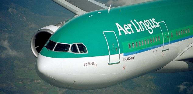 Aer Lingus e Budget
