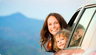 Budget car rental romania