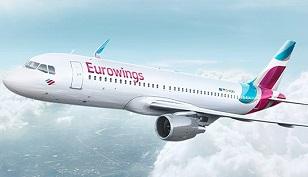 Budget ed Eurowings