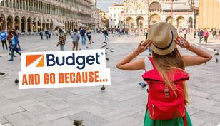 budget rent a car romania