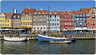 MiniBudget - leiebil i Danmark og Sverige