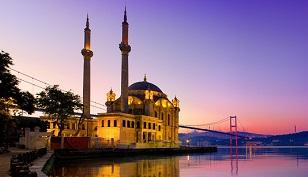 Budget in Turchia!
