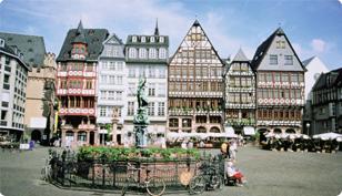 Budget Maxi i Tyskland, Østrig og Schweiz