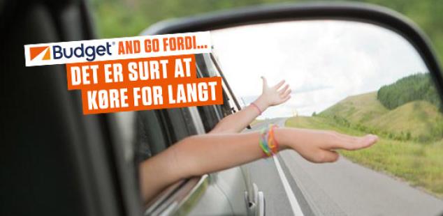 Vær smartere end trafikken...