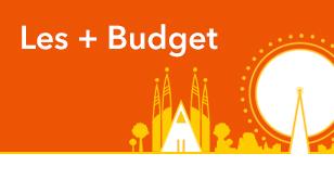 Les + Budget