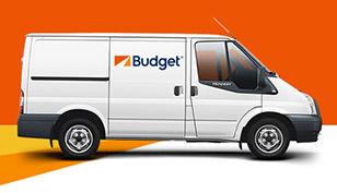 budget transporter angebot
