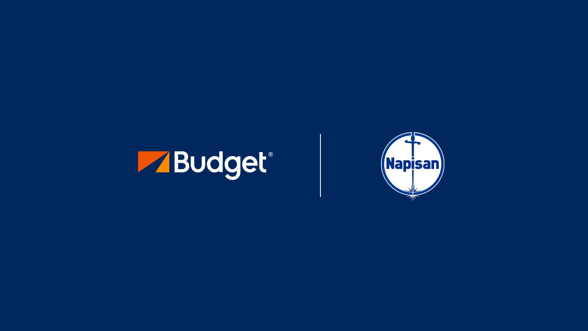 Budget, con il supporto di Napisan
