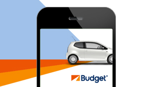 Application mobile Budget