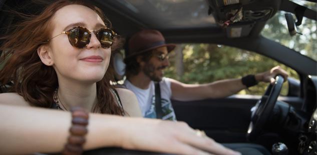 Budgets top 10 summer road trip essentials.