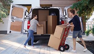 location de camion pas chère pour déménagement