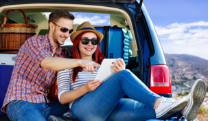 Budget Rent a Car Romania