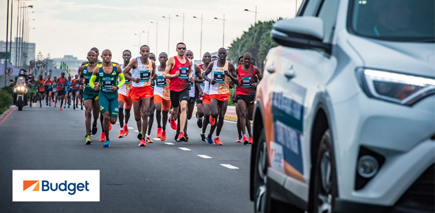 Celebrate South Africa with Budget and the FNB Joburg City Run