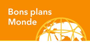 Bons Plans Monde