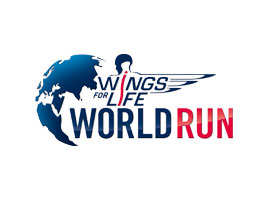 Budget partners with Wings for Life Run