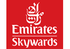 Emirates Airlines - Skywards